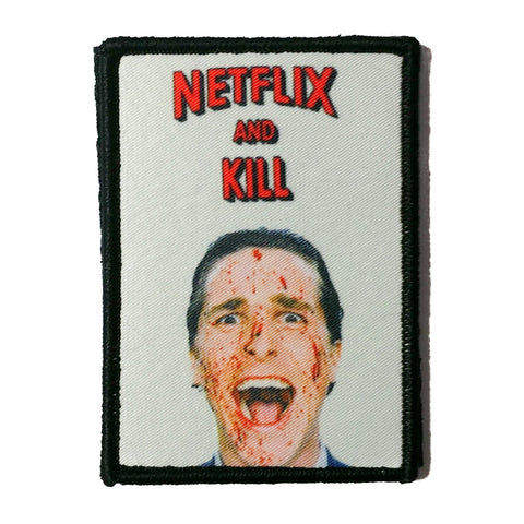Netflix And Kill Patch