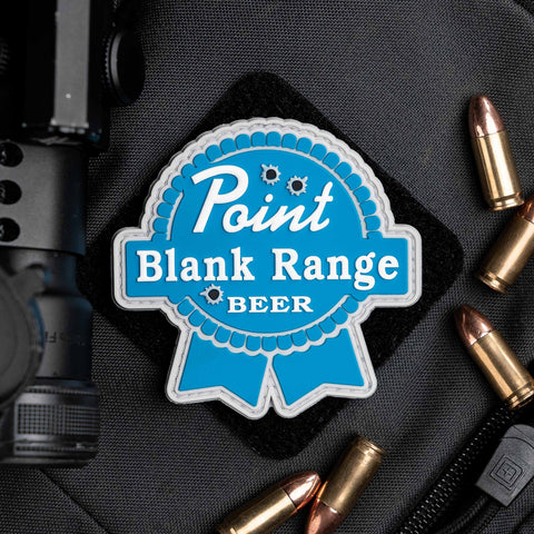 Point Blank Range Patch