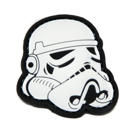 Stormtrooper Star Wars - PVC Morale Patch