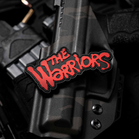 The Warriors Movie Patch