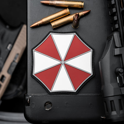 Umbrella Corp Patch