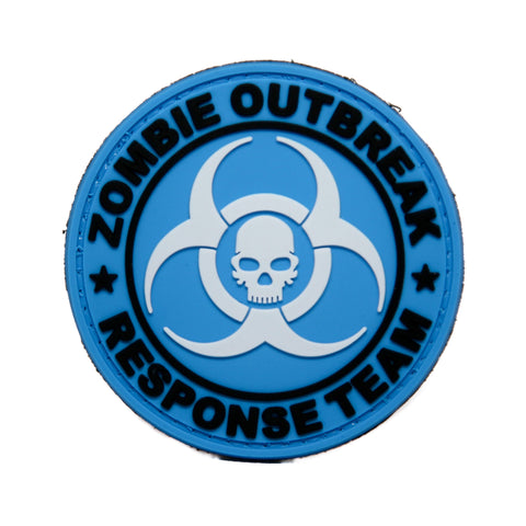 Zombie Outbreak Response Team Morale Patch