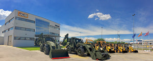 JCB MADRID MIXTAS MILITARES