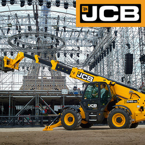 walkia jcb telescopic