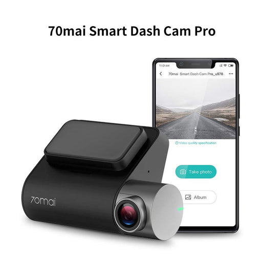 Dash Cam, Dashboard Camera Recorder