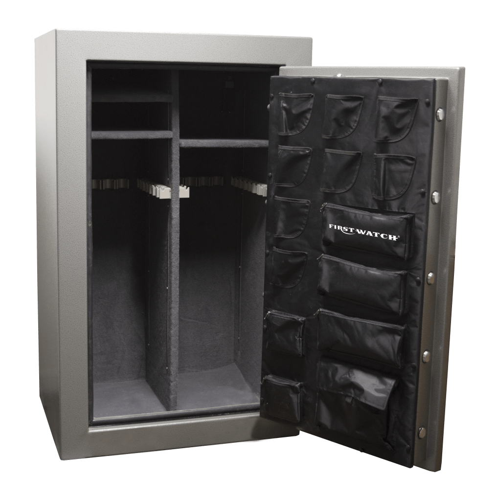 First Watch 36 Gun Sierra Series Electronic Gun Safe SA50134360