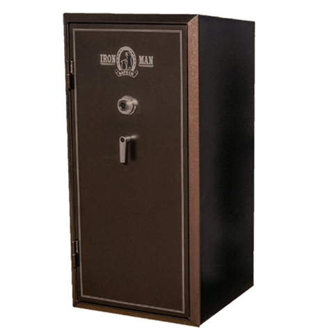 Ironman 4000 Fireproof Gun Safe M4000