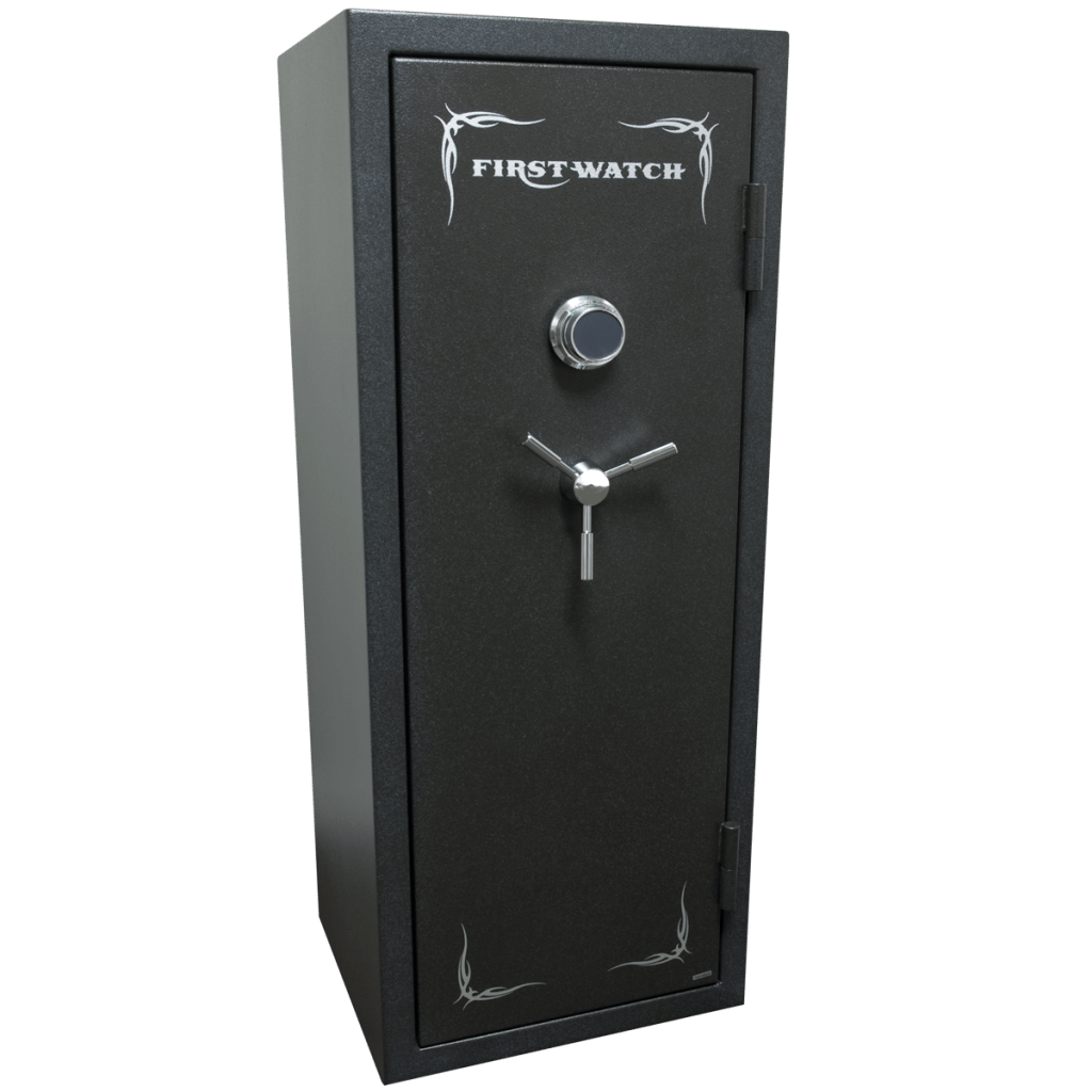 First Watch 16 Gun Blue Ridge Series Mechanical Gun Safe BR50125160