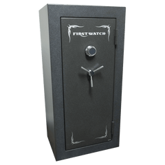 Image of First Watch 24 Gun Blue Ridge Series Mechanical Gun Safe BR50125240