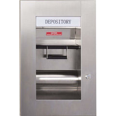 Socal Safe Bridgeman Night Depository Safe 305XL NDH