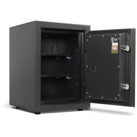 "Amsec 19"" x 12.5"" x 12.2"" Burglary and fire Resistant Home Safe CSC1913"