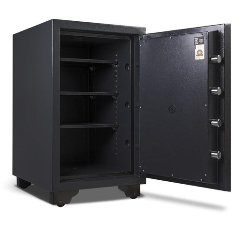 "Amsec 30"" x 18"" x 16.3"" Burglary and fire Resistant Home Safe CSC3018"