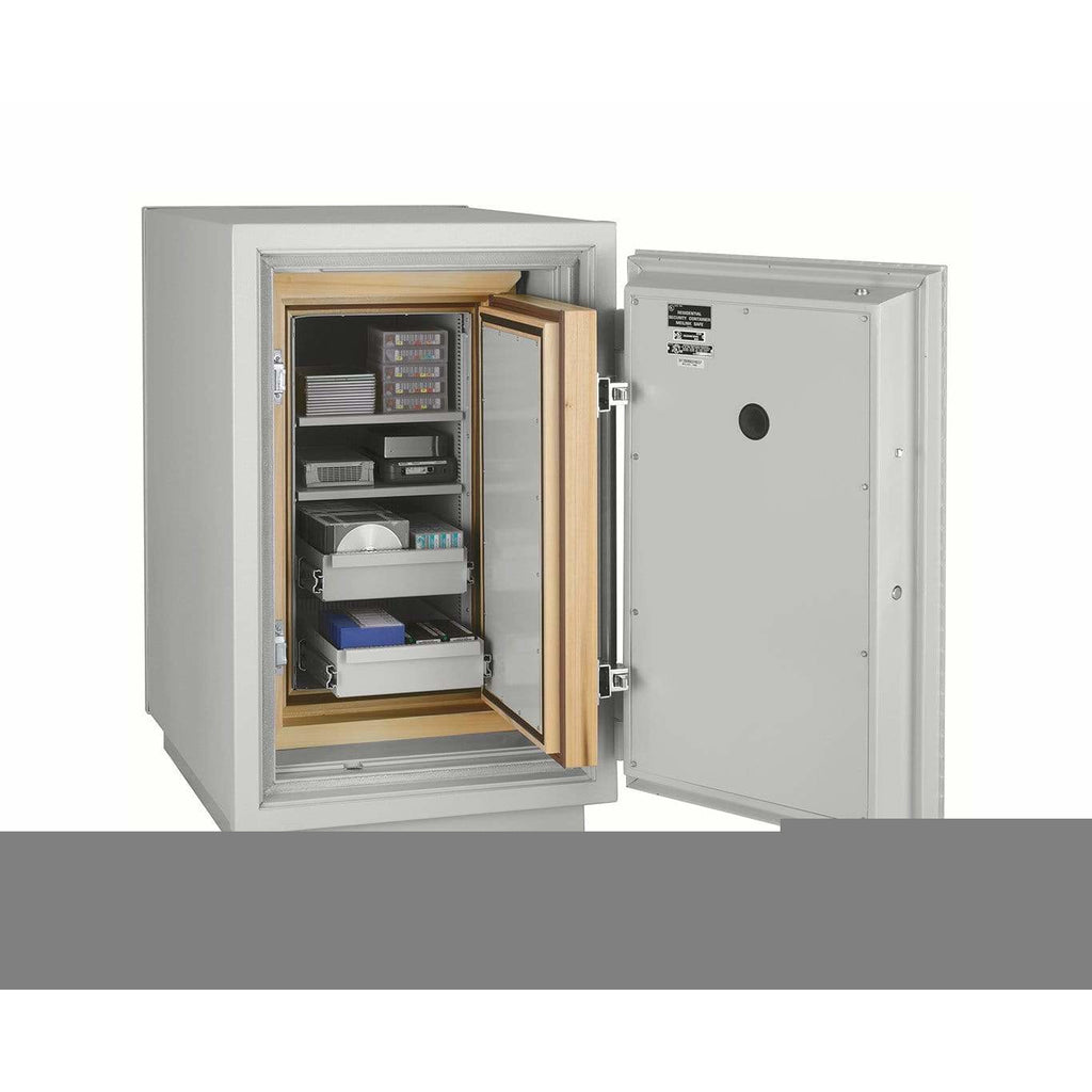 Fire King 3 Hour DM Series Burglary and Fireproof Safe DM1413