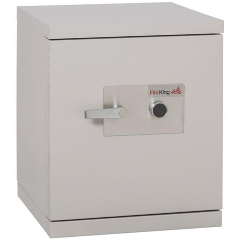 Fire King 1 Hour DS Series Fireproof Data Safe DS1513-1LG