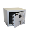Image of Hayman DynaVault Powder Coated Burglary and Fireproof Safe DV