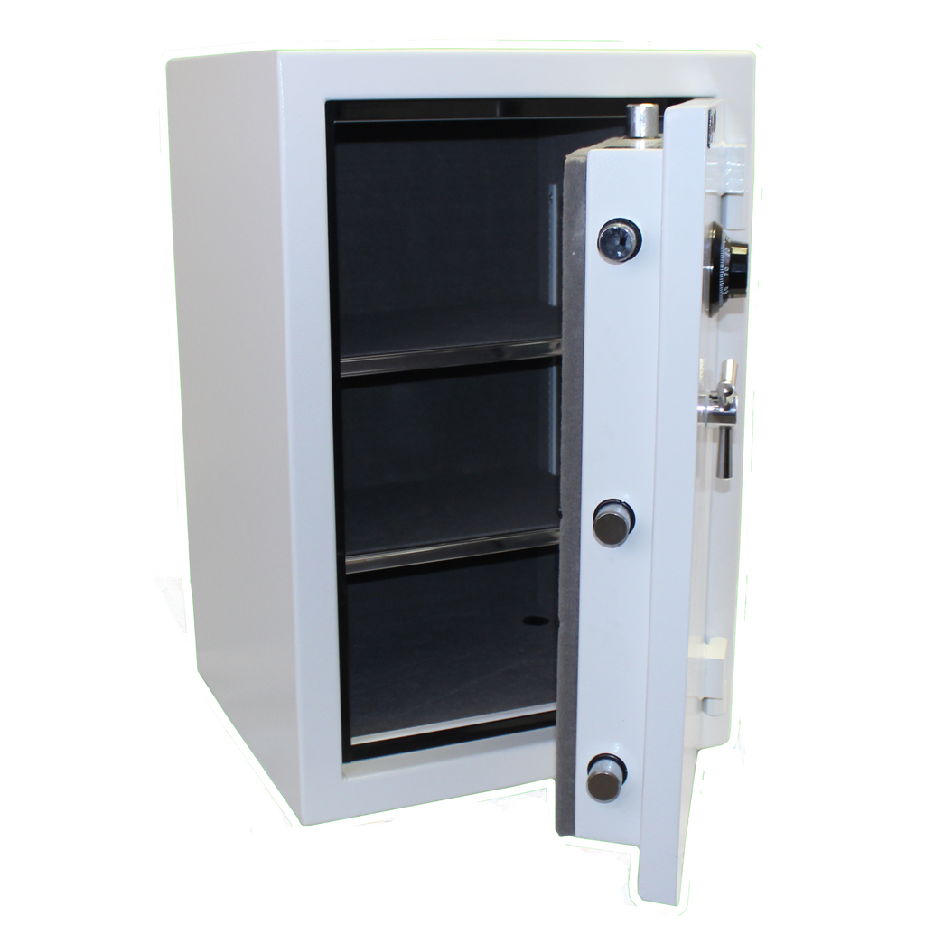 Hayman DynaVault Powder Coated Burglary and Fireproof Safe DV