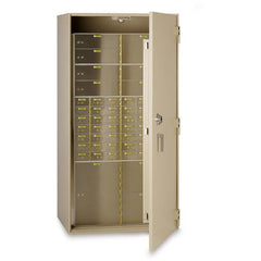 Socal Safe Bridgeman ER Series TL-15 Plate Steel Safe ER-2426RC