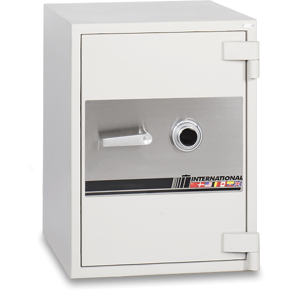 Socal Safe International Eurovault EV15 Burglary and Fireproof Safe EV15-1713