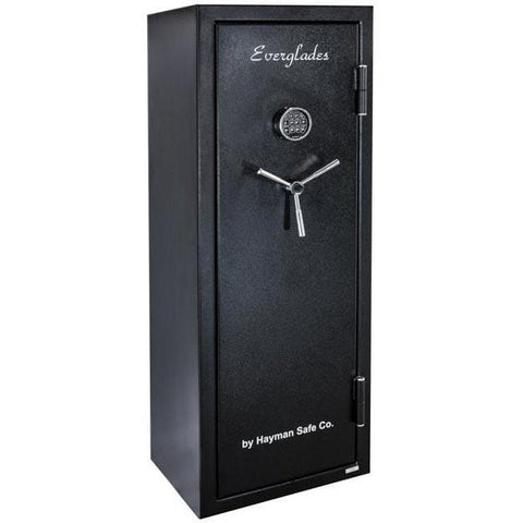 Hayman Everglades Fire Protection Gun Safe EV