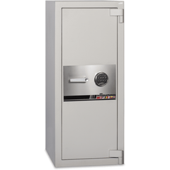 Image of Socal Safe International Eurovault Burglary and Fireproof Safe EV-1713