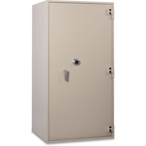 Socal Safe Bridgeman F Series TL-30 Plate Steel Safe F-3838
