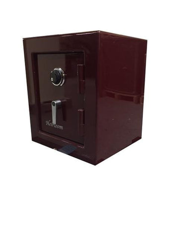Sun Welding Heirloom Series Burglary Safe H24