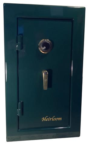 Sun Welding Heirloom Series Burglary Safe H48