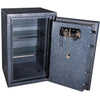 Image of Hayman MagnaVault EX Granite Burglary and Fireproof Safe MVEX
