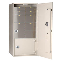 Image of Socal Safe Bridgeman ER Series TL-15 Mule Burglary and Fireproof Safe ER-7435 M