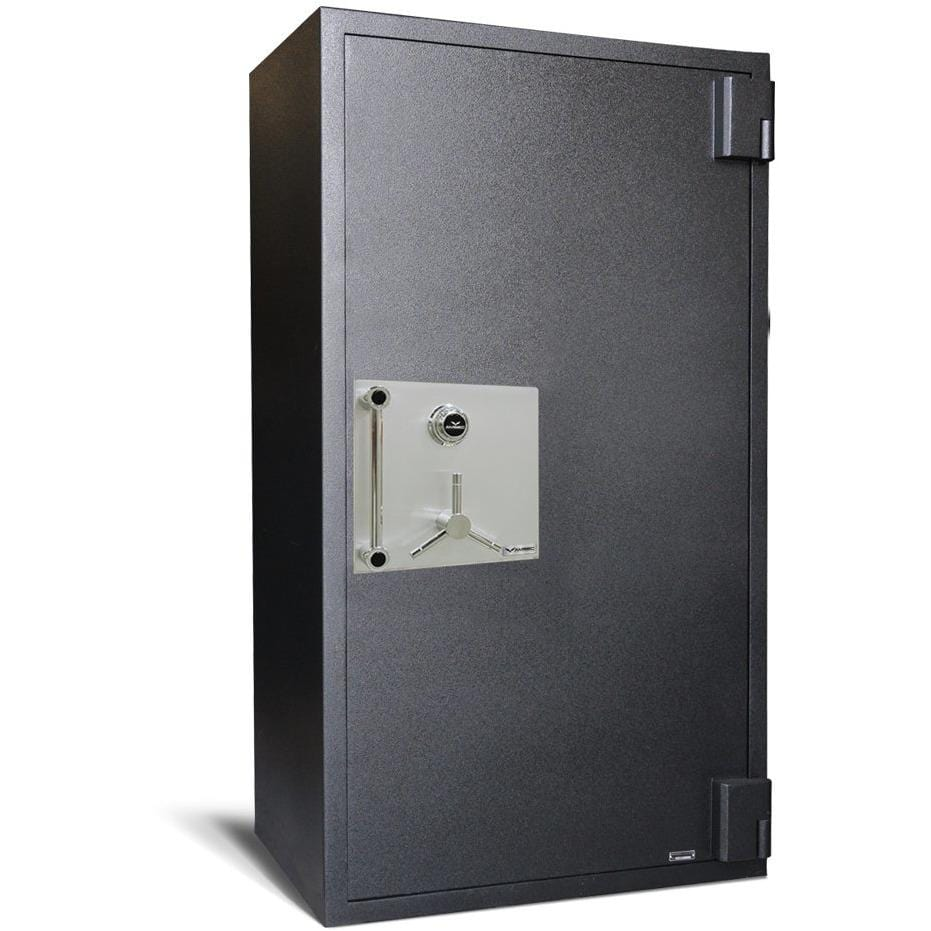 "Amsec TL-30×6 45"" x 20"" x 20"" Commercial Burglary and Fireproof Business Safe CFX452020"