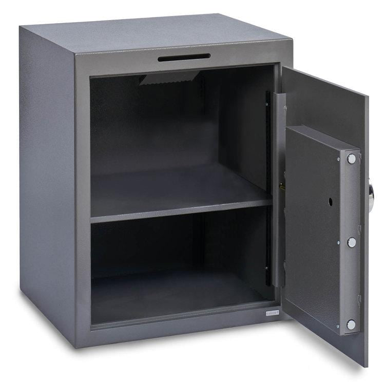 Socal Safe Utility Chest Depository Safe UC-1717E