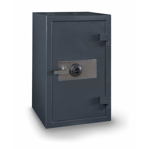 Hollon B-Rated Construction Cash Burglary Business Safe B3220CILK