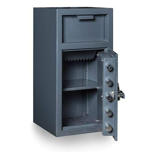 Hollon B-Rated Depository Business Safe FD-2714C