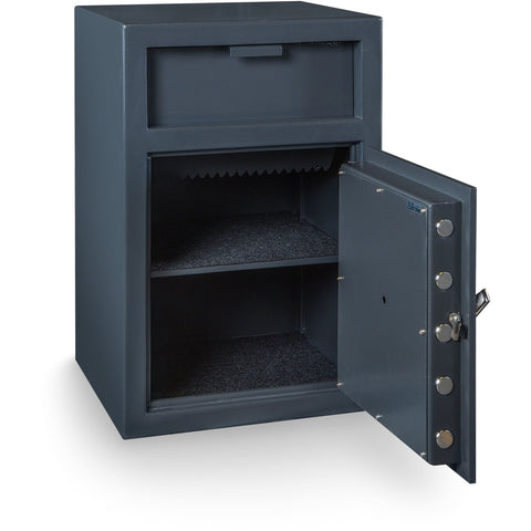 Hollon B-Rated Depository Business Safe FD-3020C