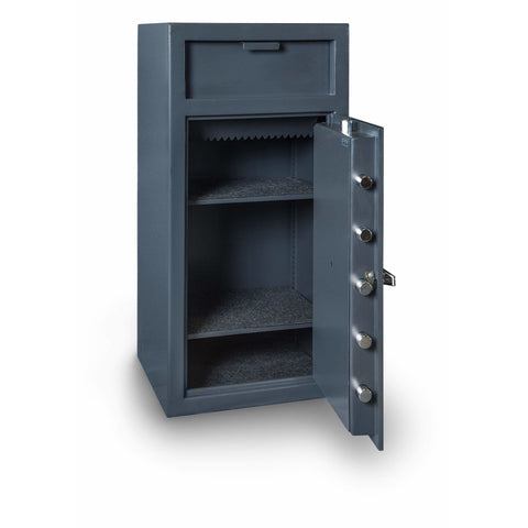 Hollon B-Rated Depository Business Safe FD-4020E