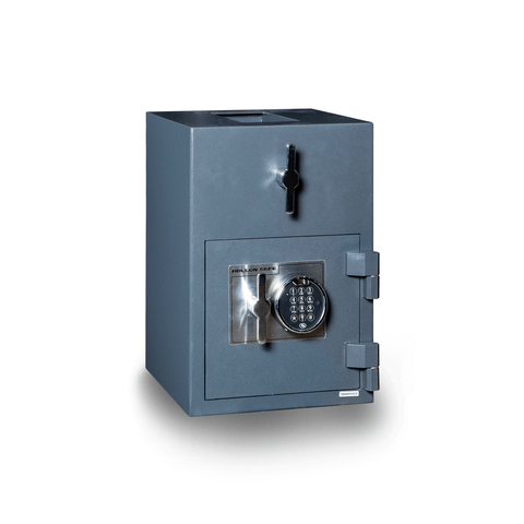 Hollon B-Rated Rotary Hopper Depository Business Safe RH-2014E