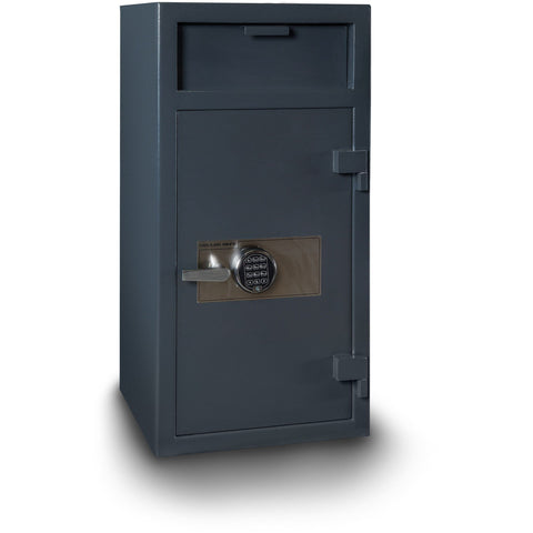 Hollon B-Rated with Inner Locking Compartment Drawer Depository Business Safe FD-4020EILK