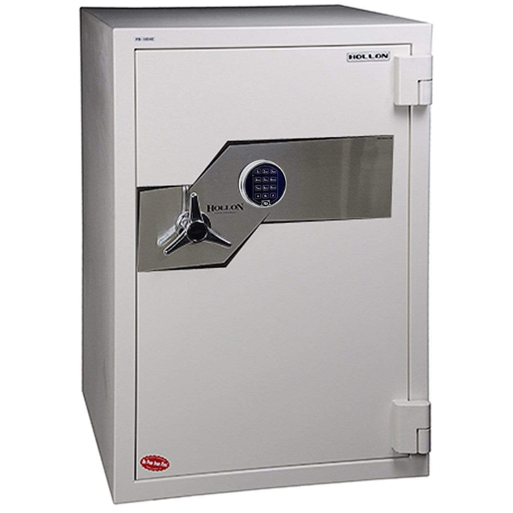 Hollon Oyster 2 Hour Fireproof Business Safe FB-1054E
