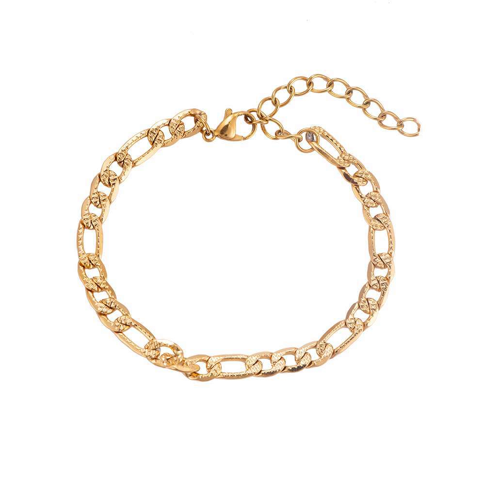 Armband CHAIN in Gold