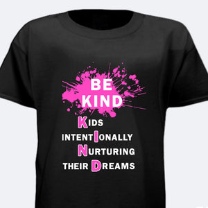 BE KIND - YOUTH SIZES