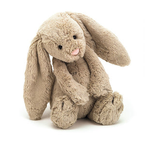 Lapin Bashful Beige Medium Jellycat