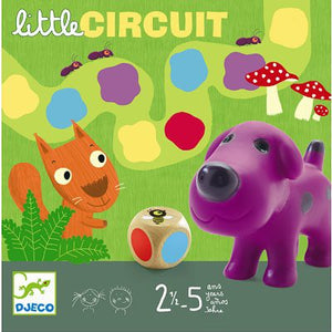 Little Circuit DJECO