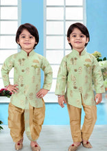 Load image into Gallery viewer, Boy's kurta pajama