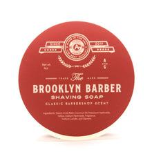 Load image into Gallery viewer, arsenal-grooming-mens-shaving-soap-route-101_1024x1024@2x