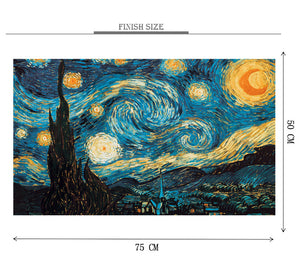 Lucid Dreams is Wooden 1000 Piece Jigsaw Puzzle Toy For Adults and Kids