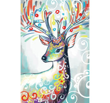 Raindeer Art is Wooden 1000 Piece Jigsaw Puzzle Toy For Adults and Kids