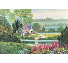 Little Home Wooden 1000 Piece Jigsaw Puzzle Toy For Adults and Kids