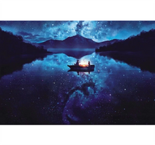 River of Souls Wooden 1000 Piece Jigsaw Puzzle Toy For Adults and Kids