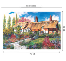 Living Place Wooden 1000 Piece Jigsaw Puzzle Toy For Adults and Kids