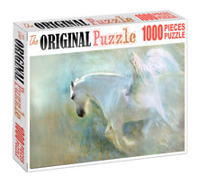 Pegesus Wooden 1000 Piece Jigsaw Puzzle Toy For Adults and Kids